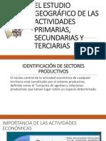 El estudio geográfico de las actividades primarias, OK.pptx
