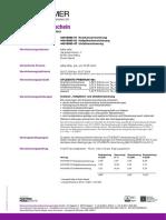 Versicherungsschein Policy 44016093