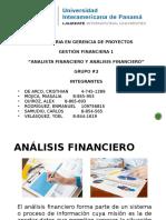 Análisis Financiero- PPT