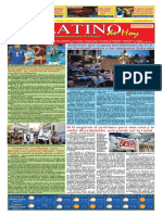 El Latino de Hoy Weekly Newspaper of Oregon | 6-27-2018