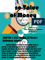 Time Value of Money Report Sa Man Fin