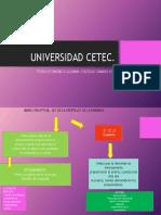 Universidad Cetec