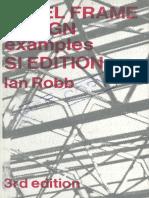 Steel Frame Design Examples
