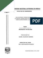 TESIS_APLICACIÓN DE CEMENTOS ESPECIALES EN LECHADAS LIGERAS PARA EVITAR PÉRDIDA DE CIRCULACIÓN DURANTE LA CEMENTACIÓN.pdf