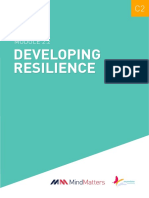 Mindmatters Overview 2-2-Developing Resilience v5