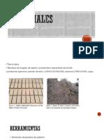 Diapositivas Expo Tecnologia de Los Materiales( Tema Materiales)