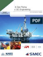 Oil&Gas Qc NDT