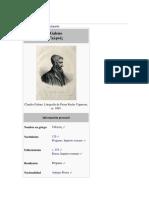 biografia galeno