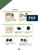 Catálogo CIKA Accesorios