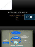 ANTICONCEPCIÓN ORAL.pptx