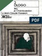 Bourdieu Pierre_El oficio del sociologo.pdf
