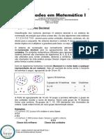Habilidades Em Matemática I