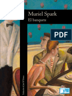 Muriel Spark - El Banquete