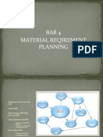 Bab 4 Material Requirement Planning