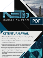 Marketing Plan Net89