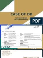 Pelvic inflammatory disease case
