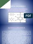 Quimica Organica 2018 Clase 1