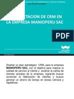 IMPLEMENTACION DE CRM MANIOPERU.pptx