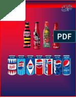 Proyecto Coca Cola- Pepsi