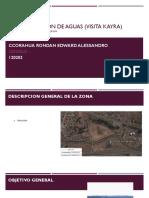 Visita Kayra-contaminacion de Aguas Grupo-12