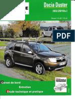 Manual Dacia Duster