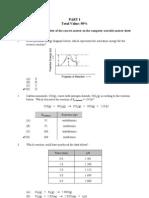 Chem3202 Aug08 Key