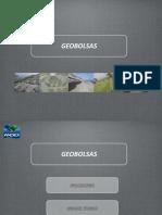 Andex Soluciones Con Geosinteticos Geobolsas Para Defensas Ribereñas