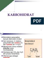 Karbohidrat IIgg