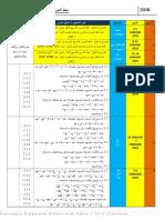 RPT Bahasa Arab Tahun 1 KSSR 2018