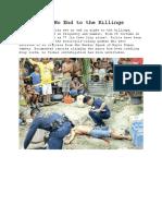 Third U.S. Report on Cebu City Killings Blamed on Police