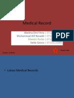 CE Present Medical Record_Presentation v.0.2beta