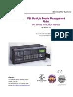 manual book relay GE f35man-e2
