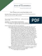 Hazlitt Economics in One Lesson Chs 19 20