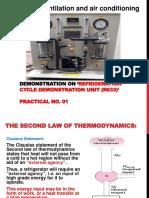 Vapour compression cycle.pptx
