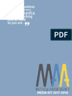 Maa Media Kit Digital