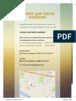 Kerkblad Onze Roeping Getrouw Najaar 2018