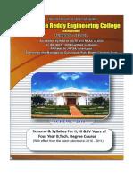 cloud computing CSE syllabus