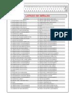 PDF Señales