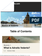 Basics of Vedanta=Complete