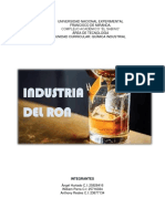 Industria Del Ron