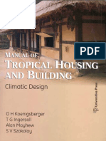 Manual Of Tropical Housing And Building Climatic Design Pdf