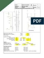 Ladder Calculation 9April2018
