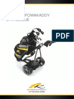 PowaKaddy Range Catalogue International - 2017-10-28 V2.0 Compressed