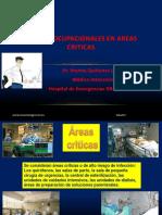 02.- Riesgos Ocupacionales en Areas Criticas