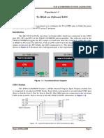 Embed Lab Manual 4-1
