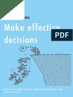 MAKE EFFECTIVE DECISION.pdf