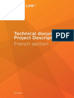009.Cronograma Technical Document Project Description