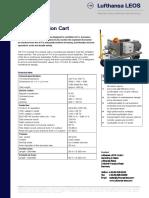 Tank Ventilation Cart