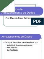 Armazenamento_Dados 2010
