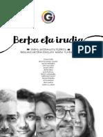 043. Geuria aldizkaria - 2018 ale berezia